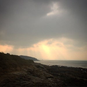 Spot d'éclipse #Brest #Brestlife #Bretagnetourisme #wbzh #ocean #boat #sky