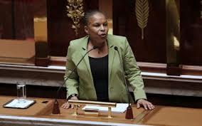 Christiane Taubira, 29 janvier 2013