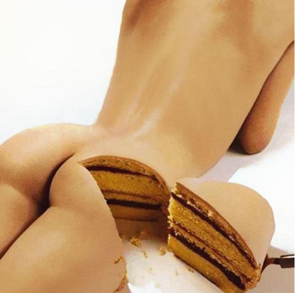 De l'importance du choix du gâteau...