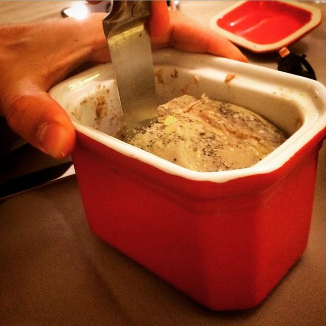 Dernier foie gras de l'année en BZH Style : au…