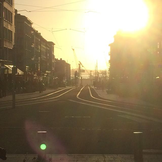 Siam Brest. #sansfiltre #Brest #ilovemycitybrest #Bretagnetourisme #wbzh #Finistere #sun
