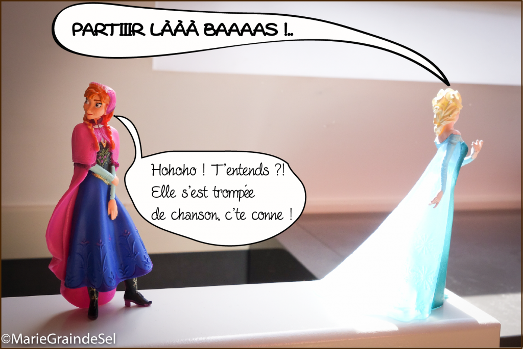 Elsa&Anna-Lachanson