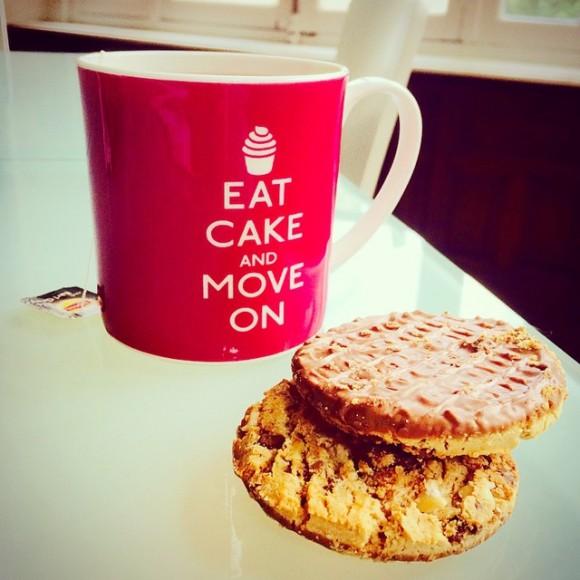 Aujourd'hui je vous explique comment ceci fait partie d'une démarche minceur et bien-être : www.mariegraindesel.fr/croyances-confortantes/ #MarieGraindeSel #Blog #Croyances #Cookies