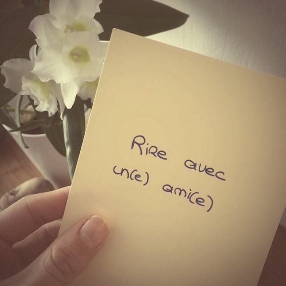 Aujourd'hui je parle de la journée idéale sur le blog www.mariegraindesel.fr #reve #optimisme #blog
