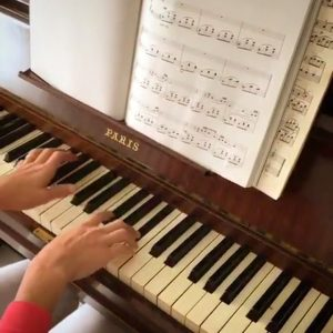 Samedi madecision2016 piano music