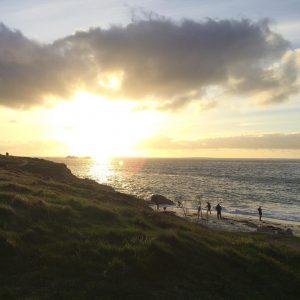 L o tout va bien finistere wbzh beach ocean lamer