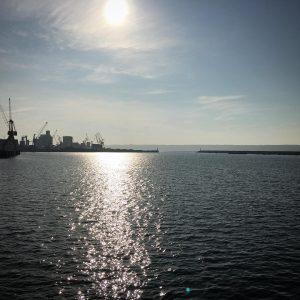 Cest beau Brest au rveil brestlife brest wbzh finistere