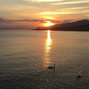 La mer  le lac  la mer  lehellip