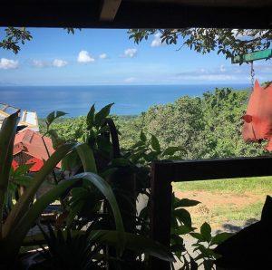 Ben chuis en Guadeloupe quoi