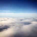 J'vais quand même pas me laisser impressionner par un plafond de nuages ! [Ode à mon auto sabotage]
